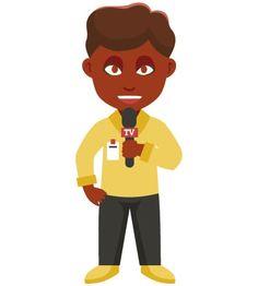 🥇 100 【 PROFESIONES EN INGLÉS Y ESPAÑOL 】+✚ Ejercicios 💥 Fallout Vault, Ronald Mcdonald, Tv, Boys, Fictional Characters, Boards, Exercises, Activities, Baby Boys