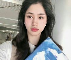 Soft Makeup, Natural Makeup, Makeup Looks, Asian Photography, Korean Beauty Girls, Ulzzang Korean Girl, Pretty Asian, Cute Girl Pic, You Are Beautiful