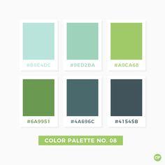 Color Palette No. 08 #color #colorscheme #colorpalette Flat Color Palette, Colour Pallete, Color Schemes, Color Combinations, Pantone Colour Palettes, Pantone Color, Farm House Colors, Color Studies, Color Swatches