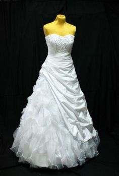 suknia ślubna #sukniaslubna, #sukniawieczorowa