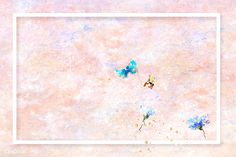 Rectangle white frame on pink oil paint surfaced background vector | premium image by rawpixel.com / busbus / HwangMangjoo / Tong Oil Painting Background, Pastel Background, Light Blue Background, Paint Background, Background Banner, Oil Painting Abstract, Texture Painting, Watercolor Background, Textured Background