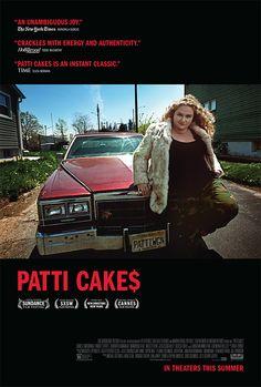 Ardan Movies: Patti Cake$ - Danielle Macdonald