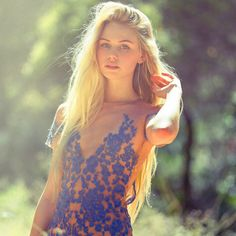 Hello, the name is Scarlett. I'm 18 and single. I model for Wilhelmina models LA and NY. I have 1 older brother