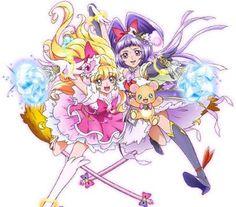 40 件のおすすめ画像ボード魔法使いプリキュア Magical Girl
