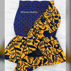Cute Ankara Skirt Styles And Designs For Ladies Source by LatestAnkaraStylesDesigns fashion dresses African Print Skirt, African Print Dresses, African Print Fashion, Africa Fashion, Short African Dresses, African Fashion Designers, Latest African Fashion Dresses, Ankara Skirt, African Attire