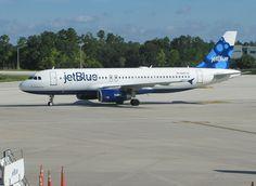 Air Berlin jetBlue Partnership Announced