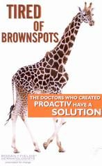 Get Rid of your brown spots with Rodan and Fields | https://laurieadams.myrandf.com
