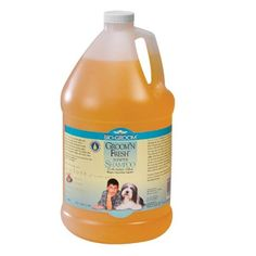Bio-Groom Groom 'N Fresh Dog and Cat Conditioning Shampoo, 5-Gallon *** To view further for this item, visit the image link.