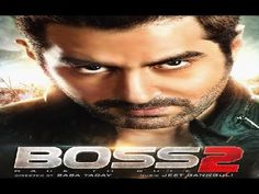 Boss 2 (2017) Bengali Movie Full Movie download. Boss2: Back To Rule is an Indo-Bangla joint production involving Jeet's new production company Jeetz Filmworks