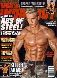 Six Pack Abs Exercises Boxing Basics, Mens Fitness Magazine, Jason Ellis, Six Pack Abs Men, Workout Pictures, Fitness Pictures, Fitness Icon, Plyometrics, Six Packs