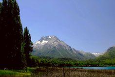 El Bonete, Bariloche, Argentina.