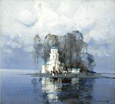 Stepan Kolesnikov