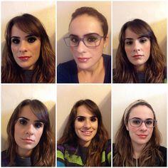 Tecnologia, beleza e makeup, tudo junto no Makeup Genius, o novo aplicativo criado pela L'Oréal.