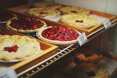 Strawberry Pies