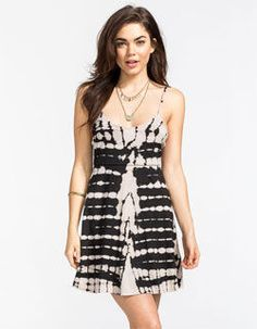 VOLCOM Go Lightly Dress