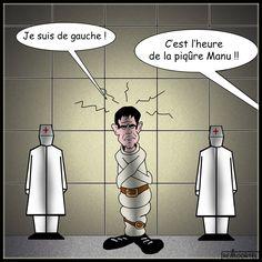 """Publication FB de Michel Van Remoortel . """" Un peuple qui élit des corrompus, des renégats, des imposteurs, des voleurs et des traîtres n'est pas victime ! Il est complice . """" ( George Orwell ) . A l'opposé du libéralisme qui fonde son idéologie sur """"..."""