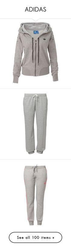"""ADIDAS"" by pion2012 ❤ liked on Polyvore featuring tops, hoodies, adidas, blusas, grau, adidas originals hoodie, hooded pullover, adidas originals hoodies, sweatshirts hoodies and hooded sweatshirt"