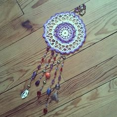 Dream catcher by Harlow factory
