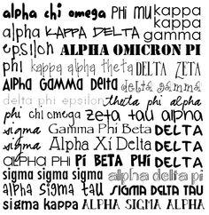 Lots of Panhellenic love, Jordyn Bsharah. Alpha Omicron Pi, Gamma Phi Beta, Kappa Delta, Theta, Sigma Tau, Phi Mu, Go Greek, Greek Life, Panhellenic Council