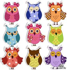36 Najlepsich Obrazkov Z Nastenky Sovicky Owls Barn Owls A Owl Themes