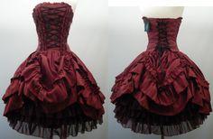victoriano rojo