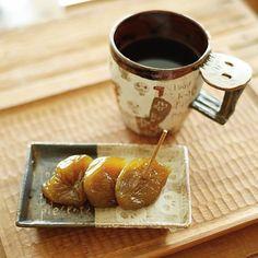 Instagram media by yuhei_21 - 今日のおやつはイチジクの甘露煮。 秋田から実家横浜を経由して沖縄にやってきました。 母が好きなのだそうでおすわけで我が家に。 俺もこれ好きー ・ #おやつ #コーヒー #イチジクの甘露煮 #秋の味覚 #ウエダキヨアキ #小沢賢一 #沖縄 #秋田 #姫路 #ドクロ #skull #coffee #instafood #fika #カメラ男子 #スイーツ男子 #甘党男子 #yummy #sweettooth #写真部 #lumix #g7 #lumixg7 #30mmf14 #おやつタイム #写真撮ってる人と繋がりたい #写真好きな人と繋がりたい #yuhei_oyatsu