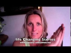 Life Changing Stories - Law Of Attraction Tips. It's my mission to empower others by sharing my struggles and how I overcame them. So can you!