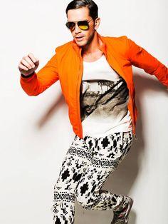 Different style #mens fashion YO QUIERO UNO ASI