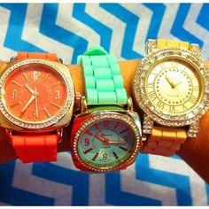 Watches♥♥