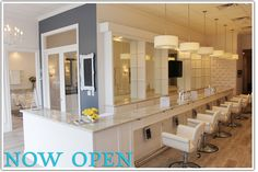 Air Blow Dry Bar & Salon. Located in Mandeville, LA. www.airdrybar.com COME VISIT US!! :)