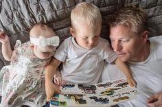 Raikkonen family #MinttuInstagram