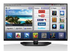50 inch LG TV : LG 50LN5700 Smart TV Specifications and Reviews Lg Tvs, Smart Tv, Documentaries, Netflix, App, Apps