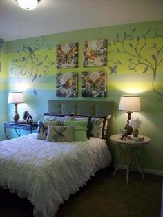Teen Girl Rooms Design, Pictures, Remodel, Decor and Ideas