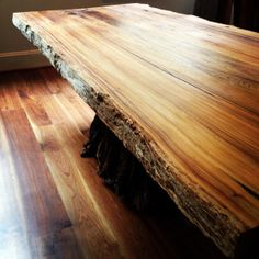 Year Old Reclaimed Cypress Dining Table
