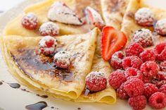 Du ernährst dich Low Carb und suchst nach einem einfachen, zuckerfreien Rezept für Pfannkuchen ohne Mehl? Hier findest du ein tolles Rezept, das super in deinen kohlenhydratarmen Ernährungsplan passt.