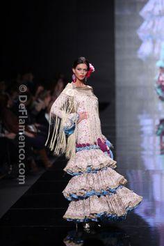 Fotografías Moda Flamenca - Simof 2014 - Margarita Freire 'Mis amores' Simof 2014 - Foto 08