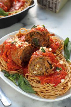Sunday Suppers: Sicilian Braciole