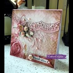 Shabby Chic - Signature Collection by Sara Davies - Gallery