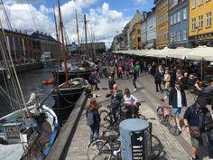 Copenhagen Photo Gallery – Day Three  http://ablondelifestyle.co.uk/lifestyle/copenhagen-photo-gallery-day-3/