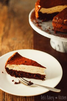 Dutch Recipes, Sweet Recipes, Cake Recipes, Köstliche Desserts, Delicious Desserts, Yummy Food, Coffee Mousse, Bake My Cake, The Joy Of Baking