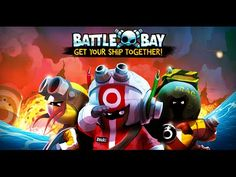 If you want to bypass the in-app purchases you will need to trust this new Battle Bay Hack2017 Cheat Codes iOS and Android and you will gain extra items without paying any money. That sounds great, but how to use this Battle BayHack? It is very simple to do so and you should know that […]