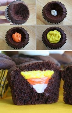 25 Delightful Cakes with a Hidden Surprise Inside - Snappy Pixels