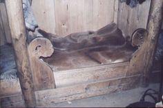 servant's quarters