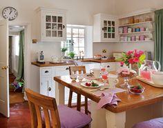¡Revitalízate! Tu casa puede ayudarte · ElMueble.com · Casa sana