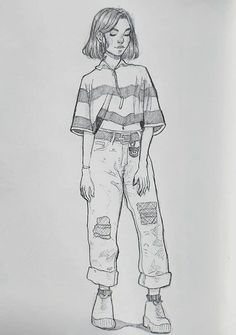 best drawing tips, disney drawings, drawing people of techniques, great examples of various drawings. Girl Drawing Sketches, Cool Art Drawings, Pencil Art Drawings, Drawing Ideas, Pen Sketch, Girl Sketch, Drawing Of A Boy, Drawing Tips, Easy Drawings Of Girls