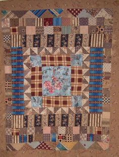 Little Welsh Quilts and other Traditions: Yes, this is a Welsh Quilt! Description from littlewelshquiltsandothertraditions.blogspot.nl. I searched for this on bing.com/images