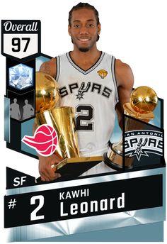 hottttt - NBA 2K17 MyTEAM Pack Draft - 2KMTCentral