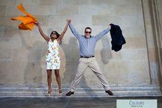 Fun pre wedding photography in London www.coloursphotofilm.co.uk #prewed #prewedding #preweddingphotography