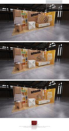 Amazon at rAgeExpo 2013 www.hott.co.za
