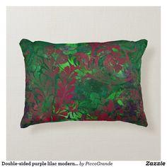 Double-sided purple lilac modern batik style fruit accent pillow Soft Pillows, Accent Pillows, Hallway Console, Batik Pattern, Pillows Online, Home Decor Online, Aesthetic Room Decor, Purple Lilac, Pattern Fashion